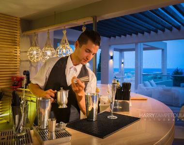 Barman-3-380x300 Hotel Porto Angeli Beach Resort - Hotel Photography Harris Zampetoulas
