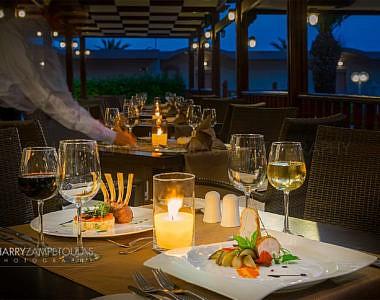 Dionissos-Table-3-380x300 Hotel Sun Beach Resort Complex - Hotel Photographer Harry Zampetoulas Rhodes