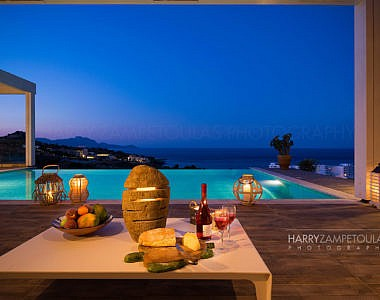 Pool-Night-4-380x300 Luxury Villa in Vlicha, Lindos, Rhodes - Professional Photography Harry Zampetoulas