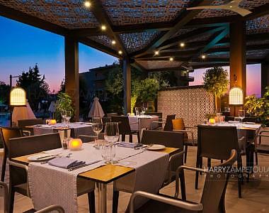 restaurant-1-380x300 Olympic Palace Resort Hotel - Hotel Photography Harris Zampetoulas