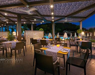 restaurant-2-380x300 Olympic Palace Resort Hotel - Hotel Photography Harris Zampetoulas