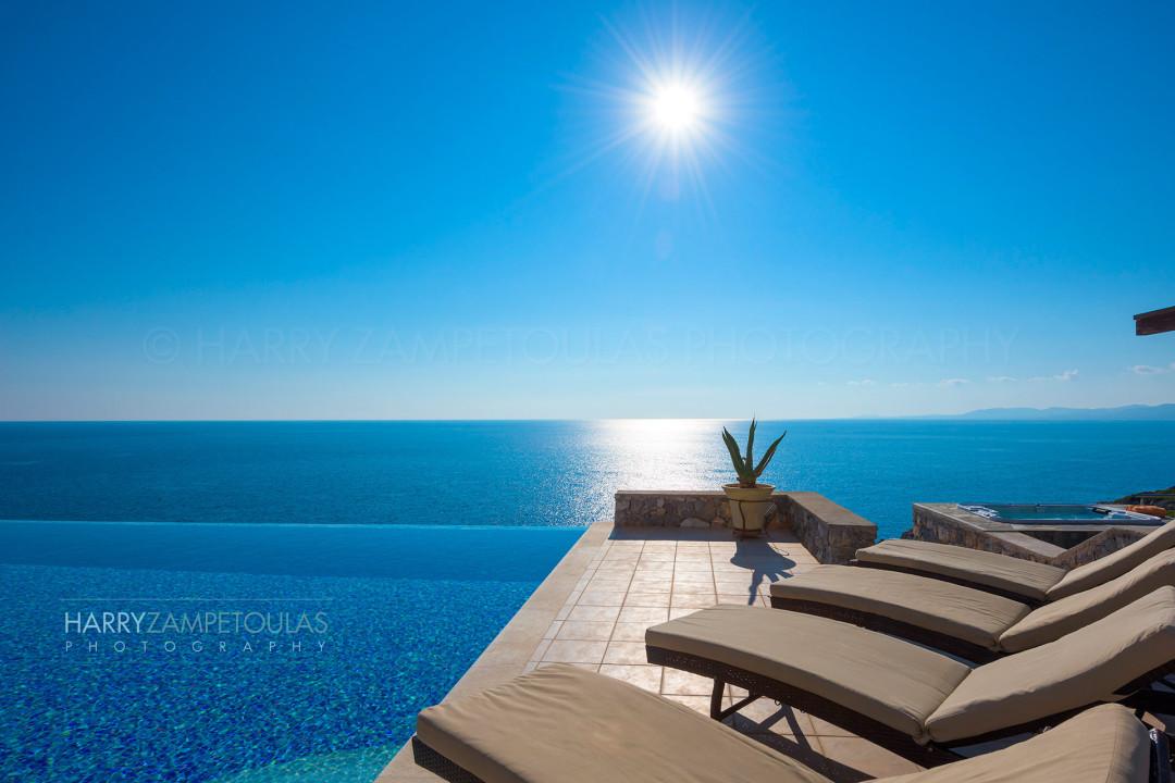 Pool-View-2-1080x720 Φωτογράφιση Βίλας για λογαριασμό της Engel & Völkers Rhodes Νέα