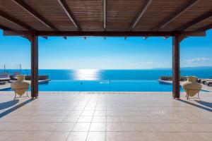 Pool-View-Wide-300x200 Φωτογράφιση Βίλας για λογαριασμό της Engel & Völkers Rhodes Νέα