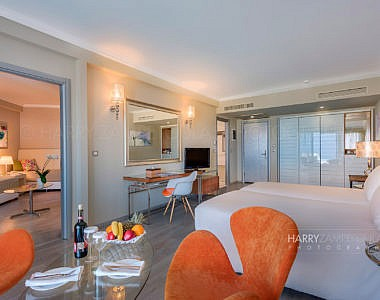 Executive-Suite-380x300 Atrium Hotels & Resorts, Rhodes, Greece - Hotel Photography Harry Zampetoulas