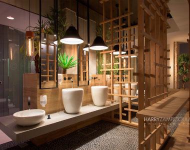 Public-WC-380x300 Hotel Porto Angeli Beach Resort - Hotel Photography Harris Zampetoulas
