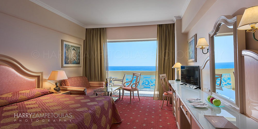 Superior-Seaview-1000x500 Hotel Photography, Luxury Hotels Photography, Rhodes, Greece
