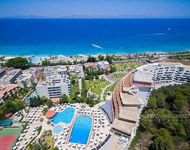 Aerial-4-380x300 Olympic Palace Resort Hotel - Hotel Photography Harris Zampetoulas