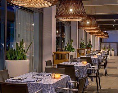 Aquamarine-Restaurant-380x300 Olympic Palace Resort Hotel - Hotel Photography Harris Zampetoulas
