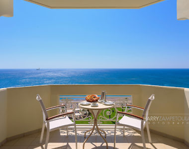 Balcony-380x300 Hotel Rodos Palladium - Hotel Photographer Harry Zampetoulas Rhodes
