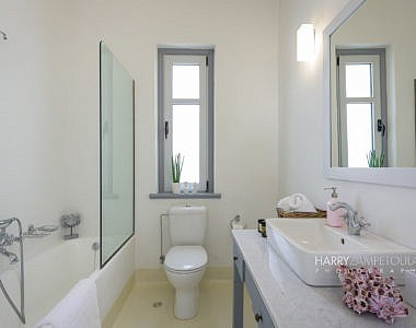 Bathroom-1-1-380x300 The White Village, Lachania, Rhodes - Professional Photography Harry Zampetoulas
