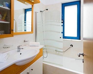 Bathroom-1-2-380x300 Villa in Lachania Beach, Rhodes - Professional Photography Harry Zampetoulas