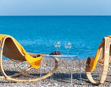 Beach-1-380x300 Villa in Lachania Beach, Rhodes - Professional Photography Harry Zampetoulas