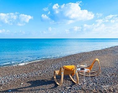 Beach-2-380x300 Villa in Lachania Beach, Rhodes - Professional Photography Harry Zampetoulas