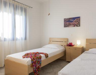 Bedroom-4-380x300 Villa in Lachania, Rhodes - Professional Photography Harry Zampetoulas