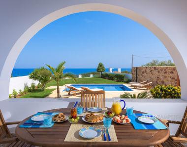 Breakfast-1-1-380x300 Villa in Lachania, Rhodes - Professional Photography Harry Zampetoulas