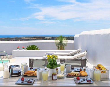 Breakfast-1-2-380x300 The White Village, Lachania, Rhodes - Professional Photography Harry Zampetoulas