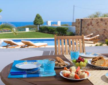 Breakfast-3-380x300 Villa in Lachania, Rhodes - Professional Photography Harry Zampetoulas