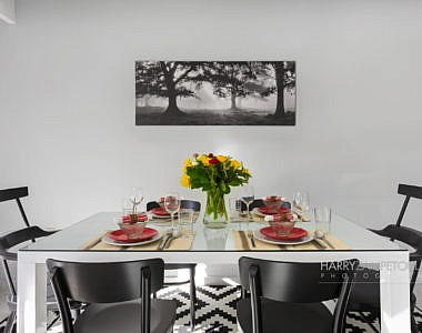 DiningTable-1-380x300 Apartment in Rhodes Town - Professional Photography Harry Zampetoulas