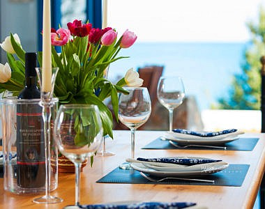 Dinner-Table-1-380x300 Villa in Lachania Beach, Rhodes - Professional Photography Harry Zampetoulas