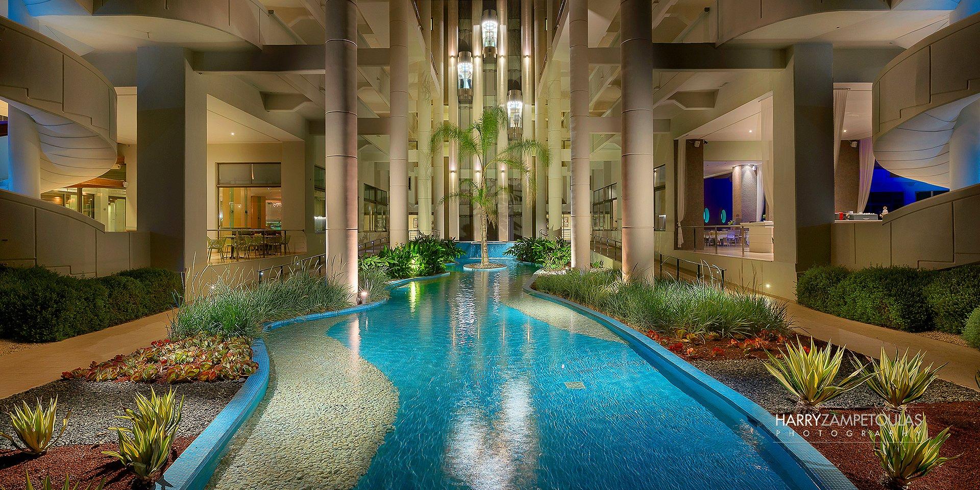 Elevators-1 Φωτογράφιση Ξενοδοχείων, καταλυμάτων, Villas. Google Street View Trusted Photographer.