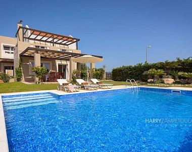 Exterior-1-2-380x300 Villa in Afandou, Rhodes - Professional Photography Harry Zampetoulas