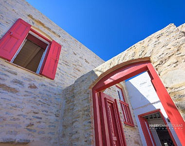 Exterior-1-5-380x300 Platanos Cottage, Traditional House in Symi - Professional Photography Harry Zampetoulas