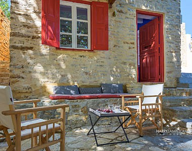 Exterior-2l-380x300 Platanos Cottage, Traditional House in Symi - Professional Photography Harry Zampetoulas
