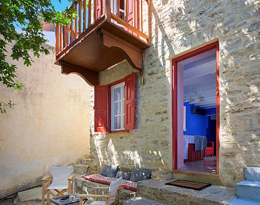 Exterior-3-1-380x300 Platanos Cottage, Traditional House in Symi - Professional Photography Harry Zampetoulas