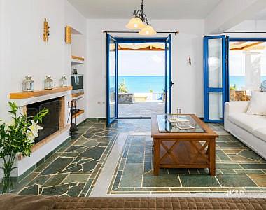 Living-room-2-380x300 Villa in Lachania Beach, Rhodes - Professional Photography Harry Zampetoulas