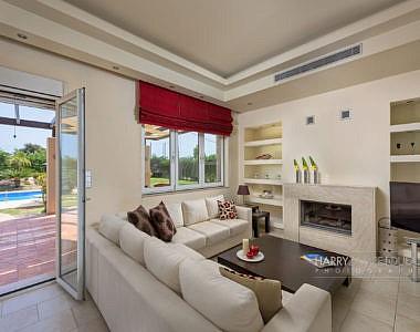 Livingroom-2-380x300 Villa in Afandou, Rhodes - Professional Photography Harry Zampetoulas