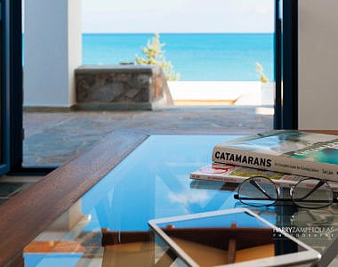 Livingroom-Details-380x300 Villa in Lachania Beach, Rhodes - Professional Photography Harry Zampetoulas