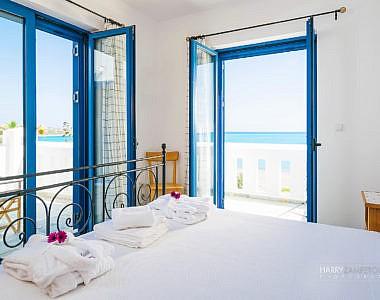 Master-Bedroom-2-380x300 Villa in Lachania Beach, Rhodes - Professional Photography Harry Zampetoulas
