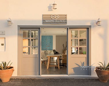 Reception-Exterior-380x300 The White Village, Lachania, Rhodes - Professional Photography Harry Zampetoulas