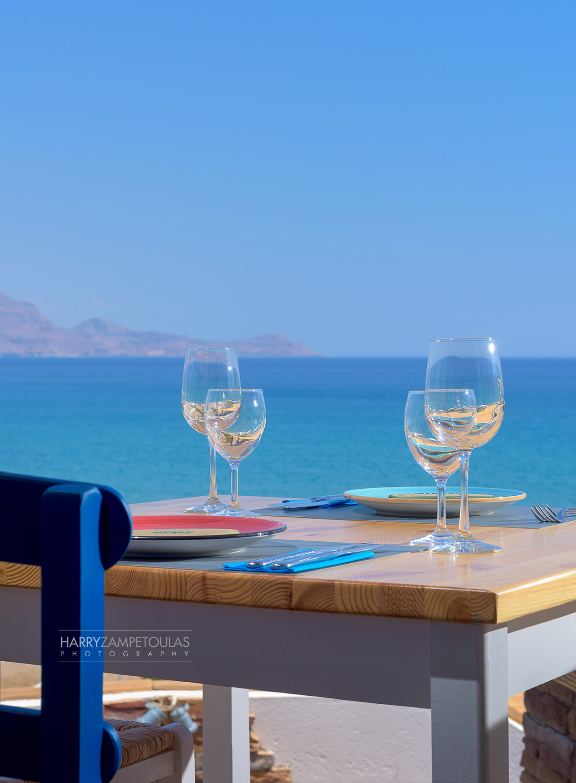 Lindian Jewel Hotel & Villas – Hotel Photography Harry Zampetoulas