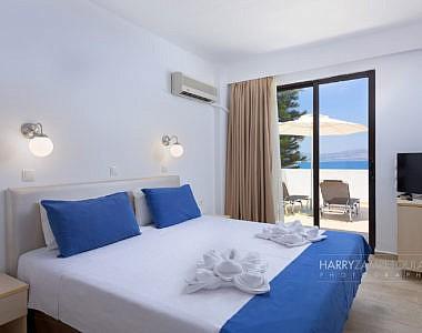 Room-1-380x300 Lindian Jewel Hotel & Villas - Hotel Photography