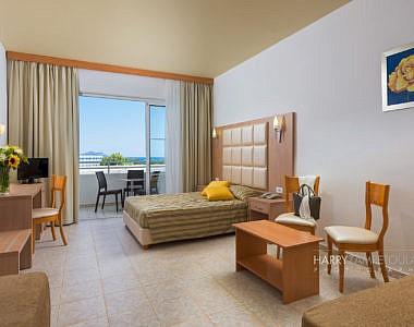 Room-2-380x300 Hotel Memphis Beach, Kolimbia, Rhodes - Hotel Photography Harry Zampetoulas