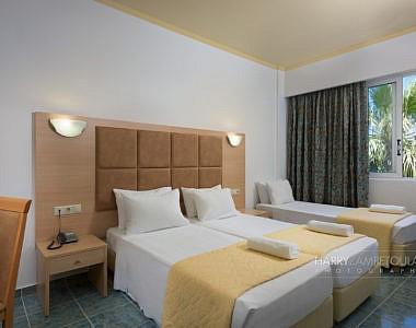 Room-4-380x300 Hotel Memphis Beach, Kolimbia, Rhodes - Hotel Photography Harry Zampetoulas
