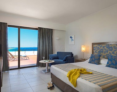 Seaview-guestroom-380x300 Olympic Palace Resort Hotel - Hotel Photography Harris Zampetoulas