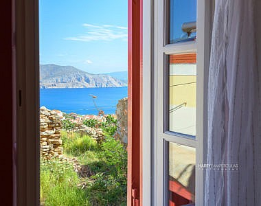 View-1-380x300 Platanos Cottage, Traditional House in Symi - Professional Photography Harry Zampetoulas