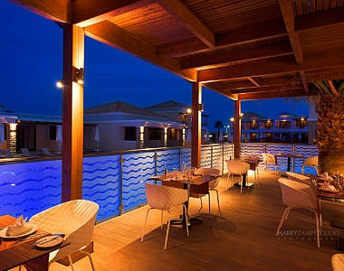 Gondola-Night-2-380x300 La Marquise - Luxury Resort Complex - Hotel Photography Harry Zampetoulas