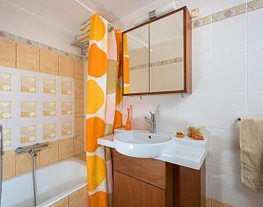 Apartment-Bathroom-380x300 Villa in Gennadi, Rhodes - Professional Photography Harry Zampetoulas