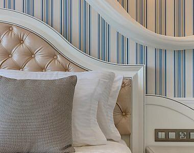 Bed-1-380x300 The New Superior Room of Rodos Palladium Hotel - Hotel Photographer Harry Zampetoulas