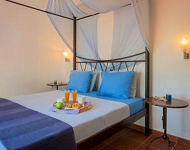 Bedroom-1a-380x300 Villa in Gennadi, Rhodes - Professional Photography Harry Zampetoulas