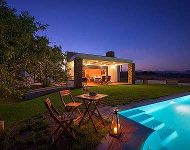 Pool-Night-1-380x300 Villa in Gennadi, Rhodes - Professional Photography Harry Zampetoulas