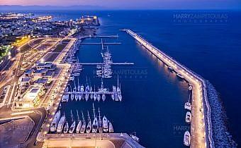RhodesMarina-2-340x210 Portfolio - Aerial Photography, Rhodes island, Greece