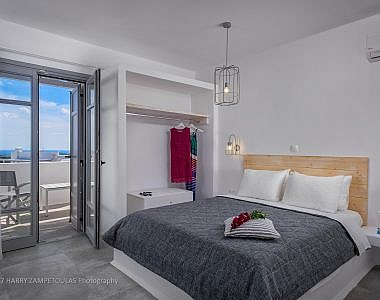 Apart-2_Bedroom-1-380x300 The White Village 2017, Lachania, Rhodes - Professional Photography Harry Zampetoulas