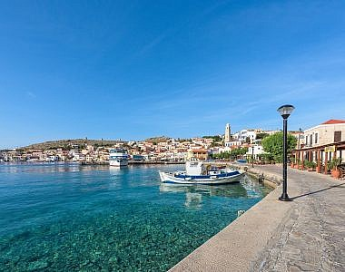 Chalki-1-380x300 Admiral's House, Halki, Greece - Harry Zampetoulas, Professional Photography