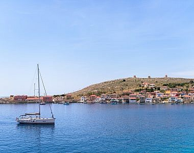 Chalki-3-380x300 Admiral's House, Halki, Greece - Harry Zampetoulas, Professional Photography