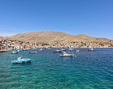 Chalki-4-380x300 Admiral's House, Halki, Greece - Harry Zampetoulas, Professional Photography