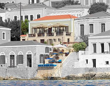 Exterior-1-380x300 Admiral's House, Halki, Greece - Harry Zampetoulas, Professional Photography